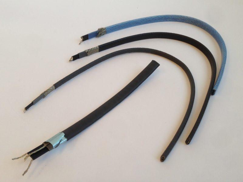 Câbles chauffants autorégulant – SCIENTAX
