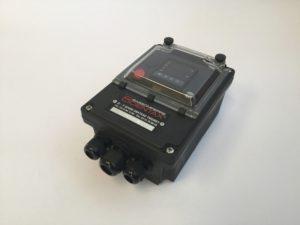 Les boîtiers de régulation de température type BERT sont destinés à la régulation d'appareils de faible puissance, jusque 11 kW en 230/400V Triphasé