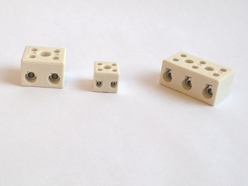Dominos en céramique - SCIENTAX
