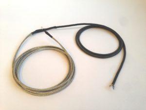 Câble chauffant blindé à puissance constante – SCIENTAX