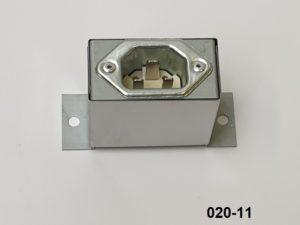 Connecteur radial – SCIENTAX