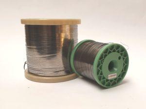 Ruban en fer/chrome/aluminium // Iron/chrome/aluminum strap