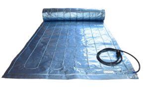 Nappes chauffantes SCIENTAX, SCIENTAX heating mats