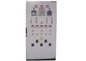 Armoire IEC60331