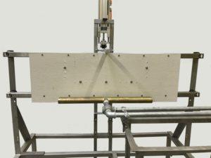 écran IEC 60331-2